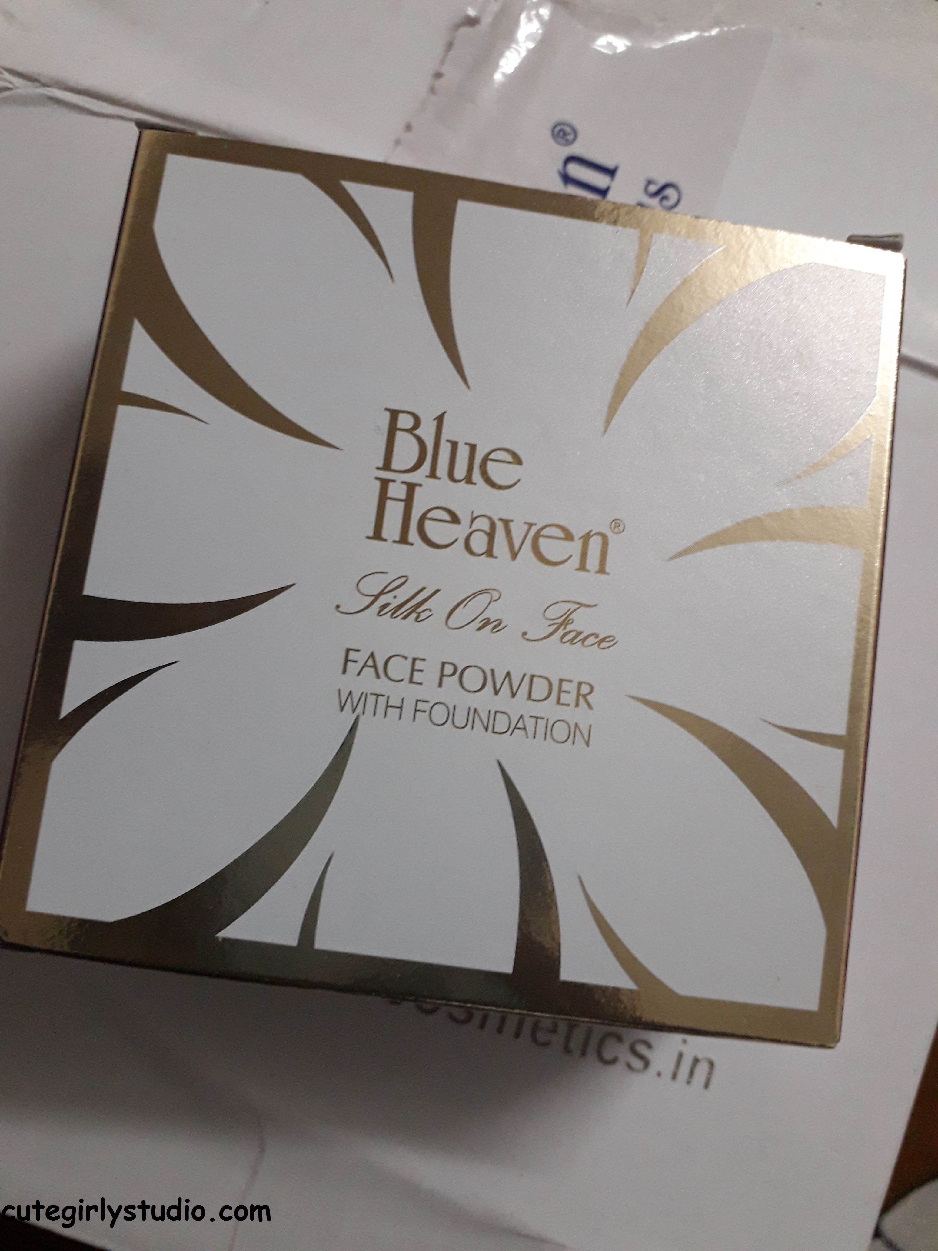 blue heaven haul