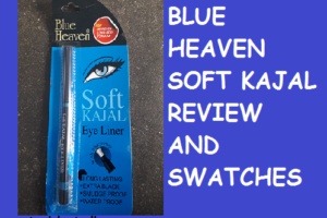 blue heaven soft kajal