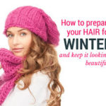 How to prepare your hair for winter