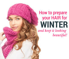 You should treat your hair with hair masks every week end. Try not to skip this routine. Many girls suffer from dandruff problem during winter months.