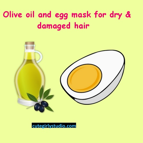 Amazing 2 ingredient hair masks for all hair problems
