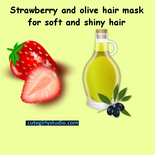 Amazing 2 ingredient hair mask for all hair problems