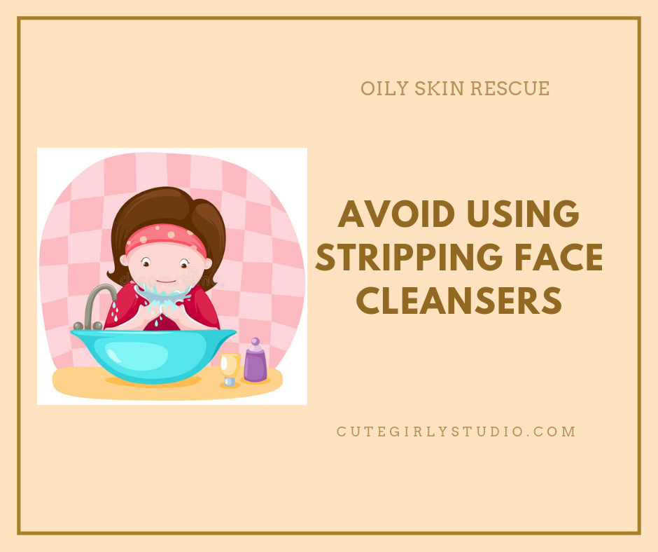 Avoid these skincare mistakes if you have oily skin