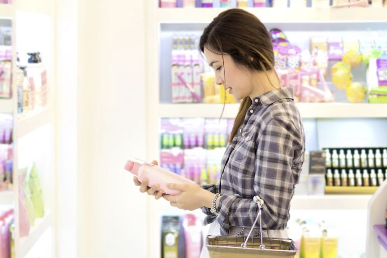 toxic ingredients in haircare products