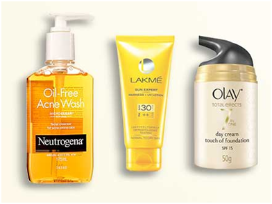 GO PAISA - Grab Your Favourite Skincare Products this Amazon Sale