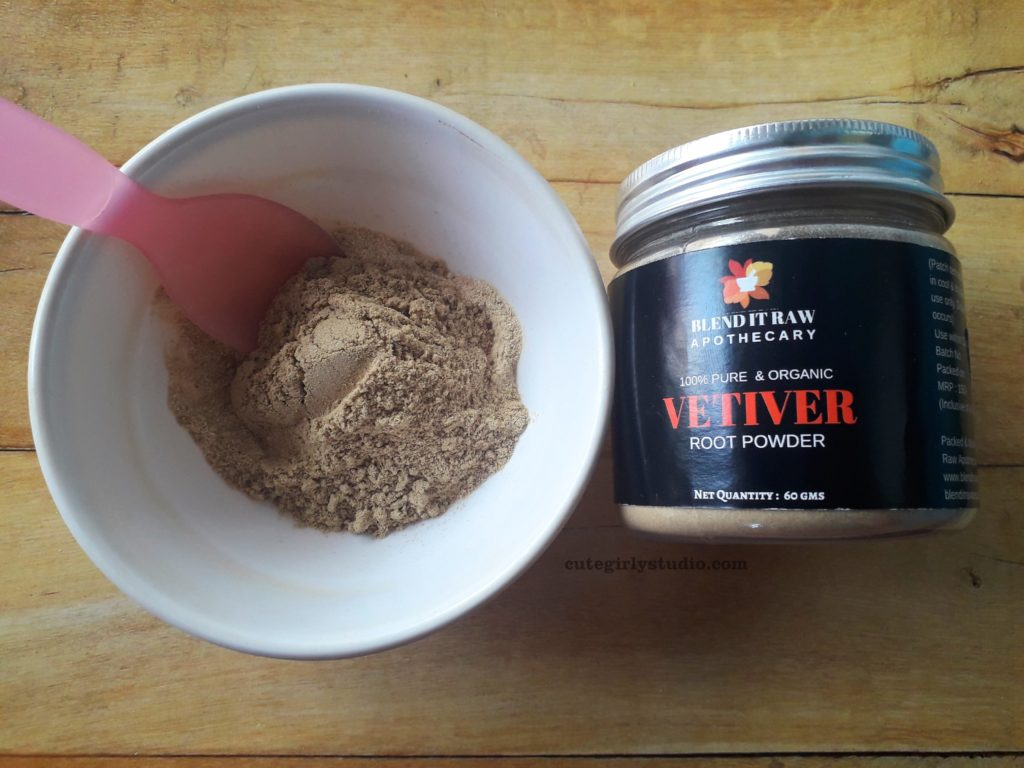 DIY Ubtan to remove tan from the body