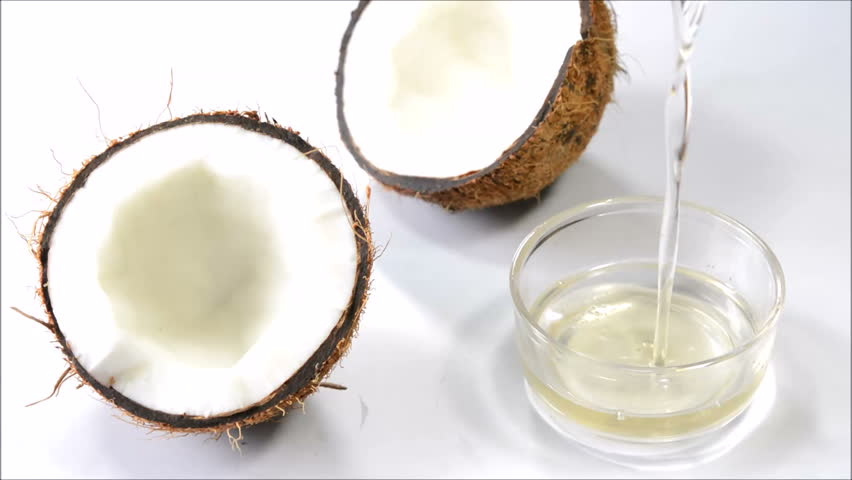 Best carrier oils for dry and damaged hair