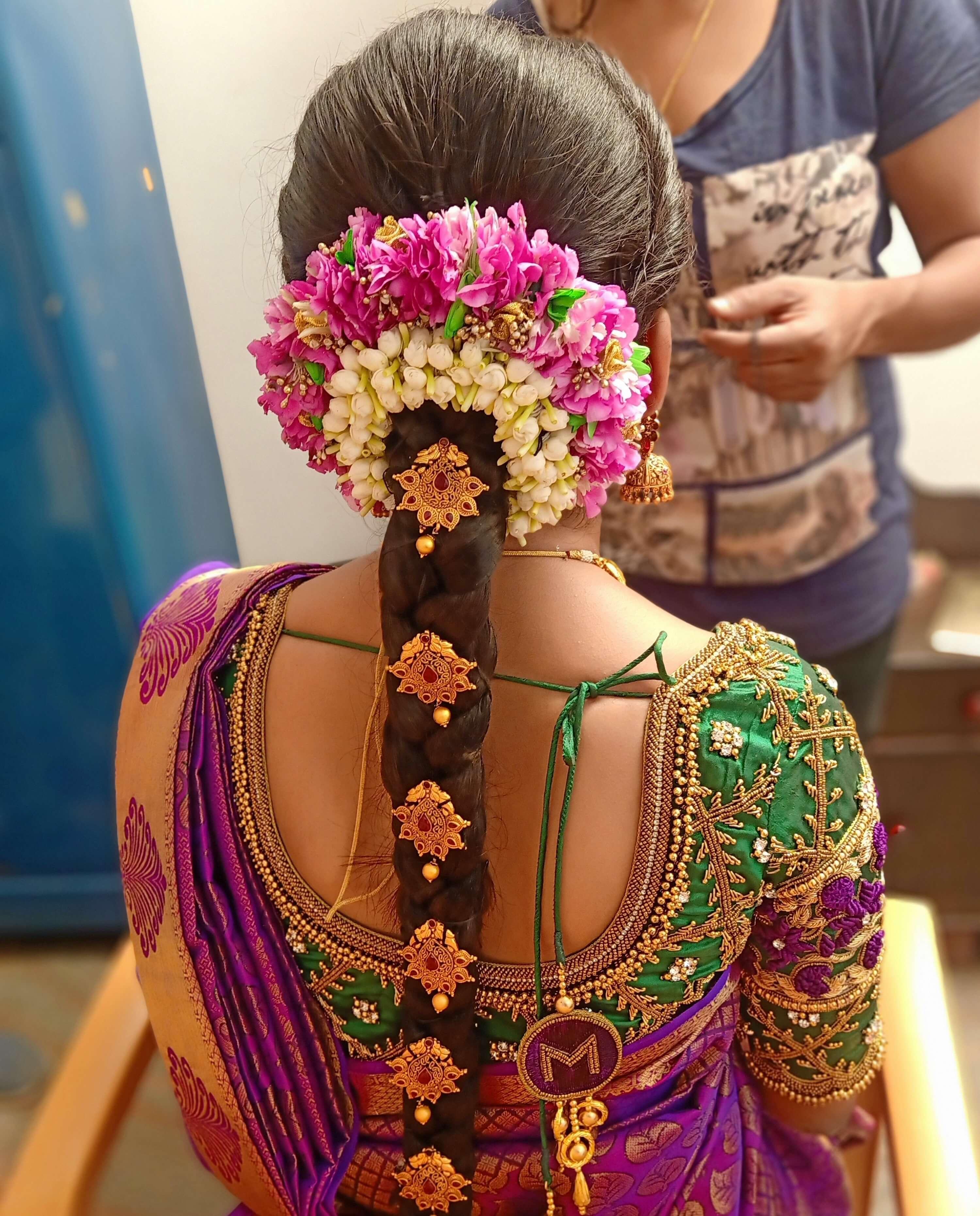 bridal hair care tips