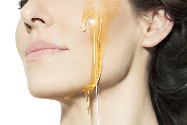 Honey cleanse